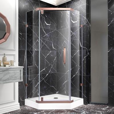 Phòng tắm vách kính EuroKing EU-4517