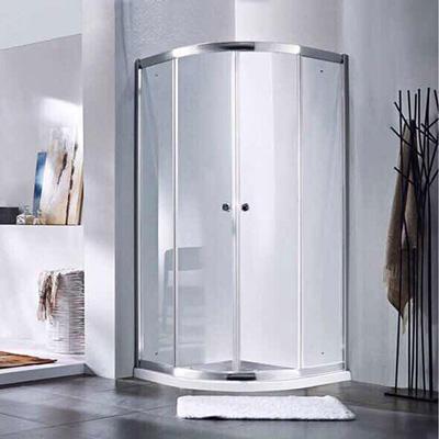 Phòng tắm vách kính GAC02